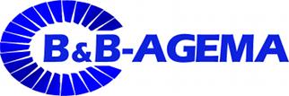 Logo von B&B-AGEMA Gesellschaft für energietechnische Maschinen und Anlagen Aachen GmbH